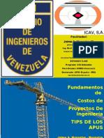 10.-TIPS DE APUs