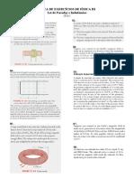 Lista Exercícios Física III - Faraday.pdf