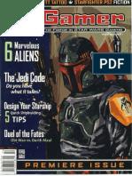 Star Wars Gamer 01