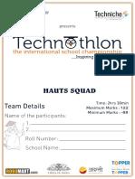 Technothlon 2015 HAUTS(en)