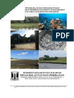 Rencana Pengelolaan Dan Zonasi Kawasan Konservasi Taman Pesisir Pantai Penyu Pangumbahan Sukabumi Jawa Barat
