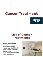 We Care Cancer Health Services