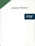 Reassessing Pakistan
