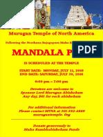 Mandala Puja