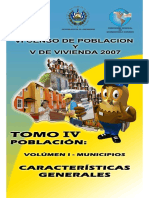 Tomo IV Vol.I Municipios Caracteristicas Generales (1)