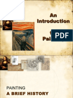 Intro. to Painting