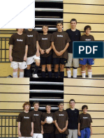 The Scribd Futsal Team