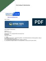 gratisexam.com-Citrix.Braindump.1Y0-A20.v2012-04-08.115q