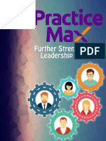 PracticeMax Further Strengthens Leadership Team