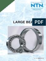 Ntn Large Bearings Catalog