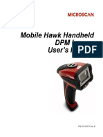 Mobile Hawk Manual