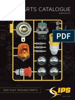 IPS Parts Catalogue  June 2016