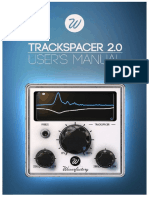 TrackSpacer V2 Manual