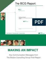 Impact Bcg Presentation