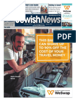 14 July 2016, Jewish News, Issue 959