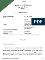 Bercero v. Capital Dev't Corp.pdf