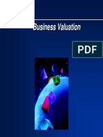 Rajagopal Deloitte Business Valuation
