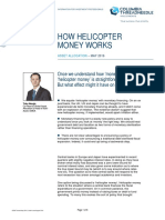En Viewpoint the Impact of Helicopter Money