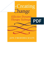 Co Creating Change Jon Frederickson