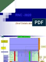 RNC 3820 Presentation