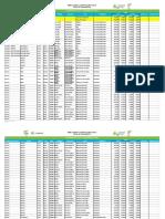 Programación Oficial Rio 2016