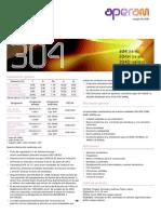 ACERO INOXIDABLE AISI 304
