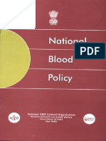 National Blood Policy (1)