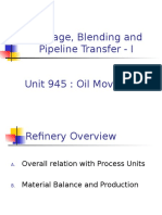 Pipeline and Blending
