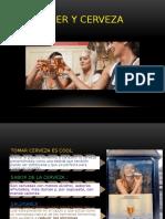 Mujer y Cerveza (1)