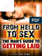 [LeechPremium.link] From Hello to Sex the Man-s Guide to Getting Laid Nodrm