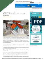 Creador Bets on Gujarat based Drugmaker