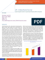 Liquid Crystal Polymers (LCP) - A Global Market Overview