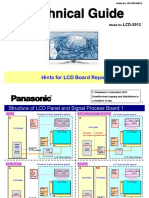 Panasonic Lcd 2012_techinical Guide Board_repair