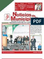 Gaceta No.010 Año 2010