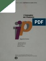 L'immagine del Piemonte