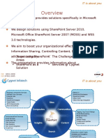 SharePoint Technology