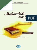 Apostila Mediunidade Com Jesus