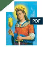 O Milagre de Odetinha