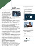 'a Democracia Brasileira Está Se Desintegrando', Diz Especialista Alemão _ Valor Econômico
