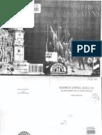 America-Siglo XX La Busqueda de La Democracia - Carlos-Malamud