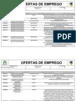 Serviços de Emprego Do Grande Porto- Ofertas 14 07 16