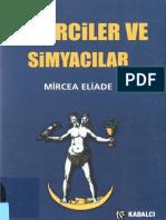 Mircea Eliade - Demirciler ve Simyacılar.pdf