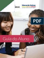 Guia Aluno 2014 - Sebrae