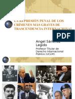 Derecho Penal Internacional