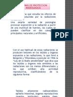 Normas de Proteccion Radiologica
