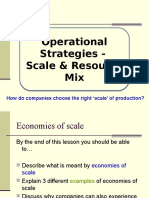 03economies of Scale 140111001915 Phpapp02