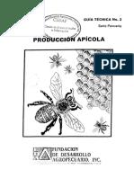 0039 Produccion Apicola Cedaf