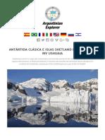 Ca00 Crucero Antartida Clasica Mv Ushuaia