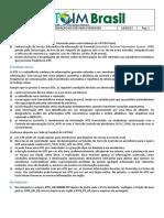 Padronizacao Do ATIS Para Euroscope Na VATSIM Brasil