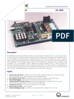24-200 Datasheet Applications Board 03 2013